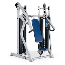 Iso Lateral Chestpress MTSCP