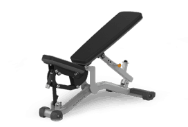 Multi-adjustable Bench MG-A85