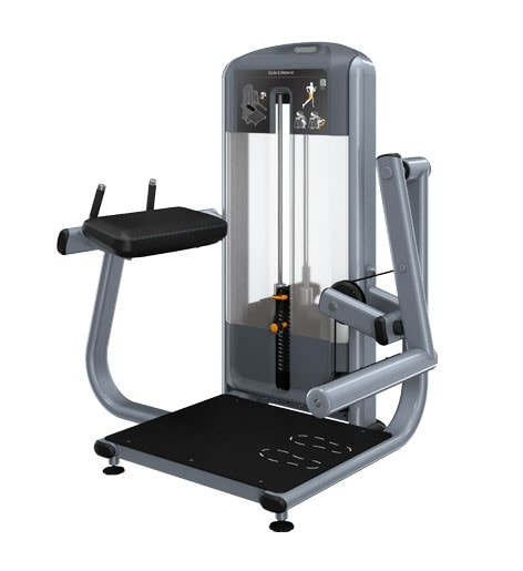 Glute extension DSL0618